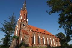 Velēnas baznīca